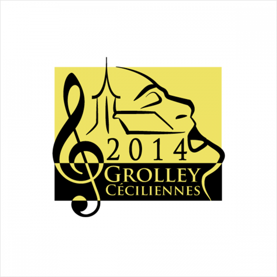Logo Grolley Cécillienne 2014