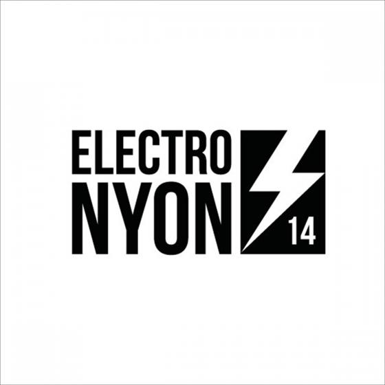 Logo Electro Nyon