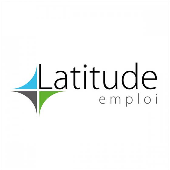 Logo Latitude emploi