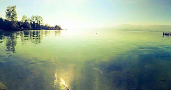 photo lac