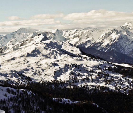 photo montagnes