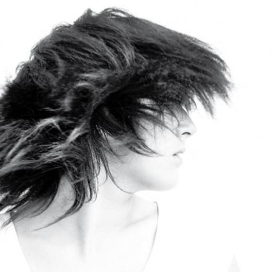 Photographie femme noir & blanc